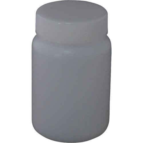 瑞穂 広口瓶100ml (1Pk(袋)=10個入)_