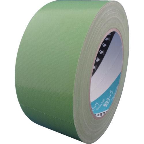 TERAOKA 養生用布テープ NO.148A 若葉 50mmX25M_