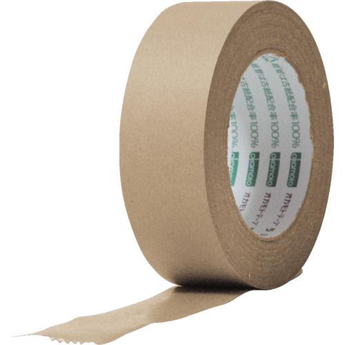 オカモト 無包装ラミレスクラフトテープ_
