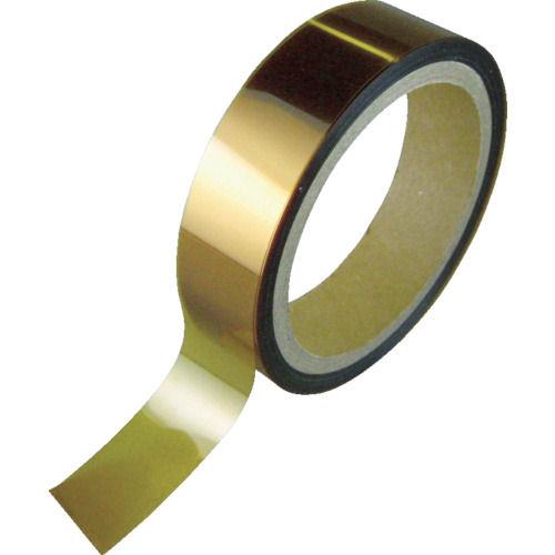 チューコーフロー 耐熱両面テープ API-214A 50W×10m_
