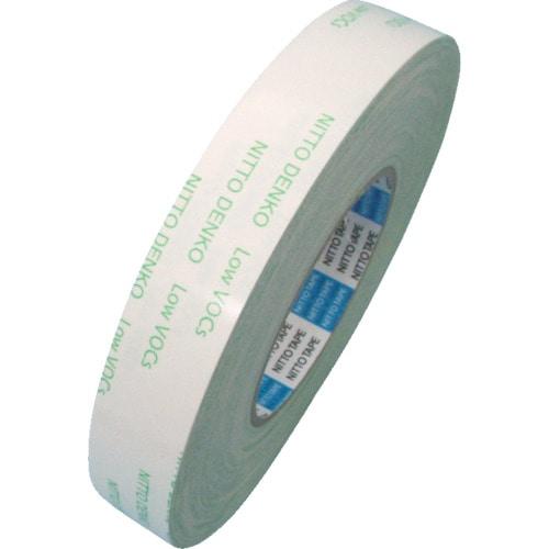 日東 低VOC粗面接着両面テープ EW-514 各種