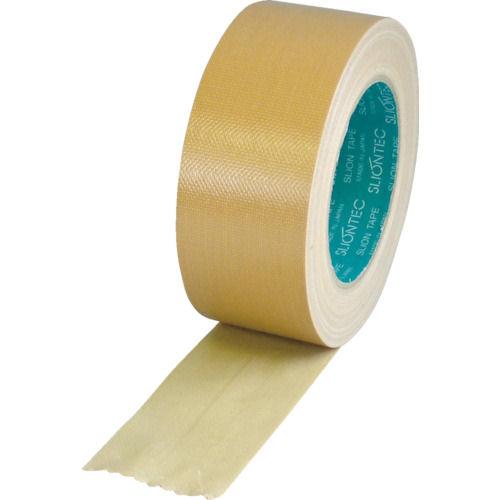 スリオン 養生用布粘着テープ ブラウン 各種
