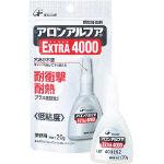 アロン アロンアルファ EXTRA 4000 2g(5本入)_