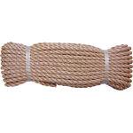 ユタカ ロープ PP作業用ロープ 9×20m_