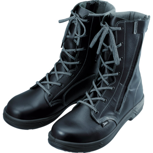シモン 安全靴 長編上靴 SS33C付 各サイズ