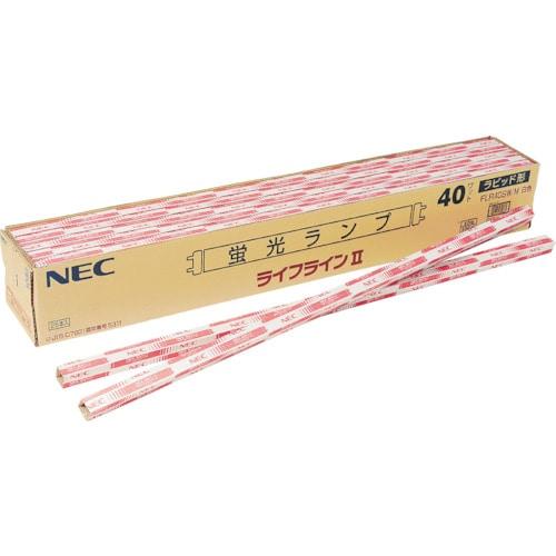 NEC 一般蛍光ランプ_