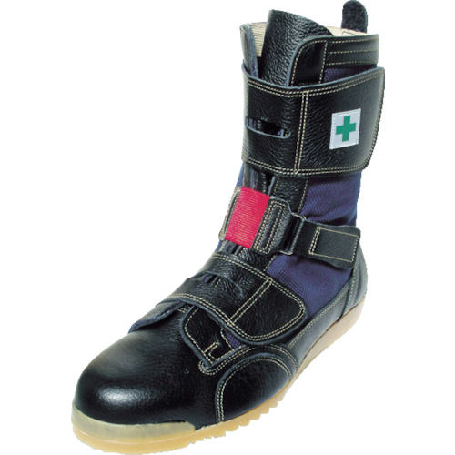 ノサックス 高所用安全靴 安芸たび 各サイズ