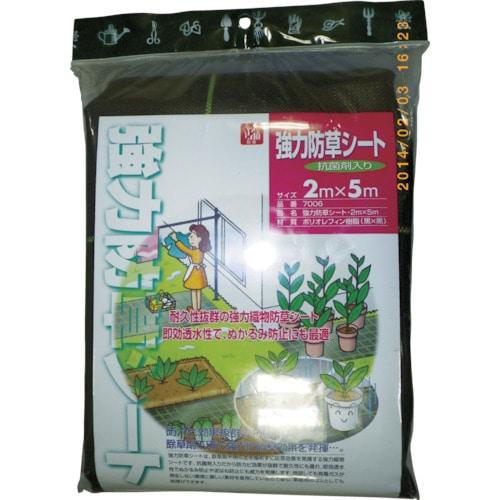 GS 強力防草シート(抗菌剤入り)_
