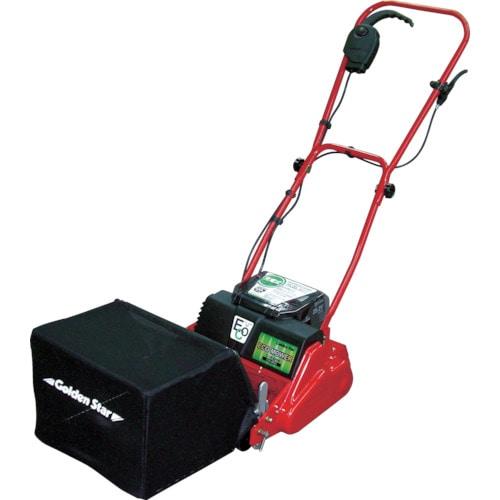 GS 充電式芝刈機エコモ3000_