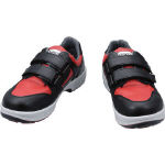 シモン トリセオシリーズ 短靴 赤/黒 各サイズ