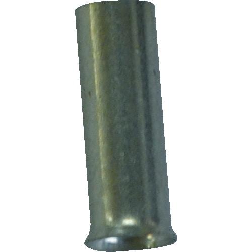 ワイドミュラー 圧着端子 H1.5/7 フェルール_