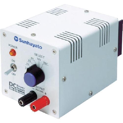 サンハヤト ドロッパ方式直流電源実験用電源 完成品_