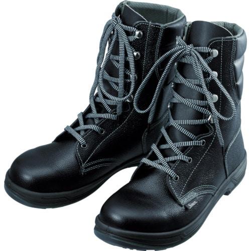 シモン 安全靴 長編上靴 SS33黒 各サイズ