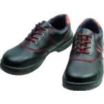 シモン 安全靴 短靴 SL11-R黒/赤 各サイズ