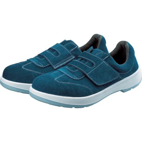 シモン 2層ウレタン底安全短靴_