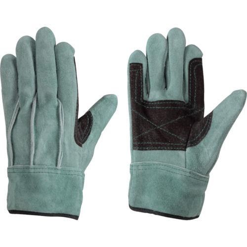 シモン 牛床革手袋 オイル加工 107AAA大当付 各サイズ