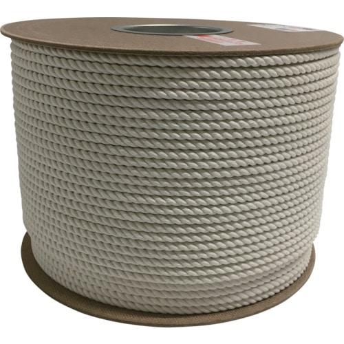 ユタカ 綿ロープドラム巻 各種