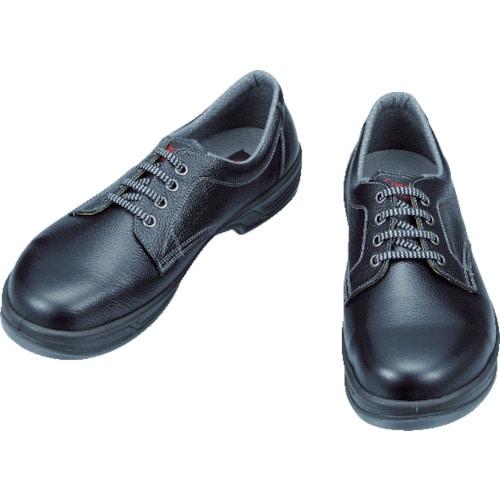 シモン 安全靴 短靴 SS11黒 29.0cm_