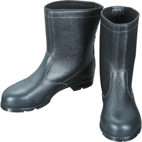 シモン 安全靴 半長靴 AS24 各サイズ