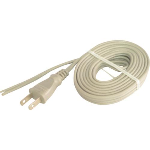 正和電工 オスプラグ付延長コード 3m_
