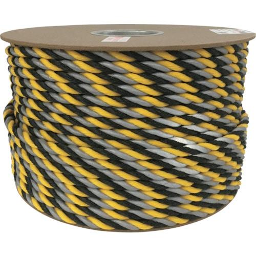 ユタカ 反射標識ロープ 12×100m_