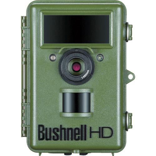 Bushnell 監視カメラ ネイチャービュー HD カム ライブビュー_