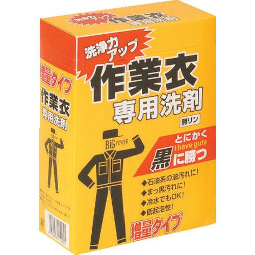 モクケン 作業衣洗剤WC-MC(2.1kg)_