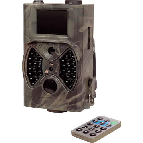SIGHTRON サイトロン 赤外線無人撮影カメラ STR300_