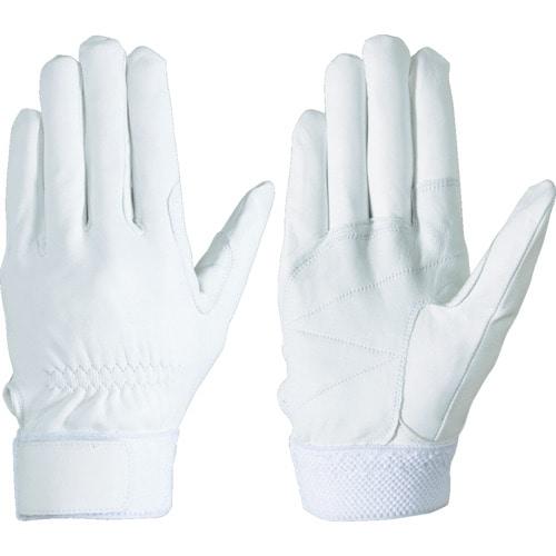 シモン 羊革手袋 セイバーNo.75白 各サイズ