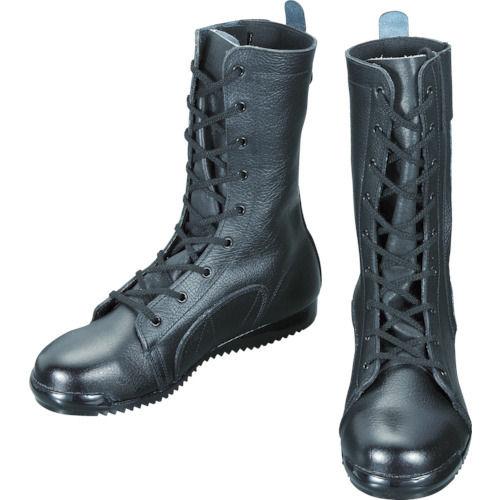 シモン 安全靴高所作業用 長編上靴 3033都纏 各サイズ