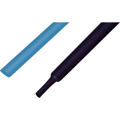 住友電工 熱収縮チューブ 一般用 透明 (10本入)_