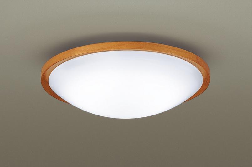 パナソニック LEDシーリング LGB52660LE1