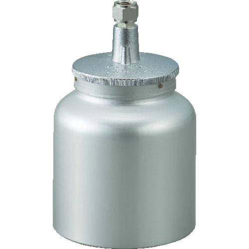 TRUSCO 塗料カップ 吸上式用 容量1.2L_
