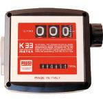 アクアシステム 灯油・軽油用 大型流量計 (接続G1)_
