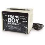 育良 ポータブルトランス(降圧器)(40215)_