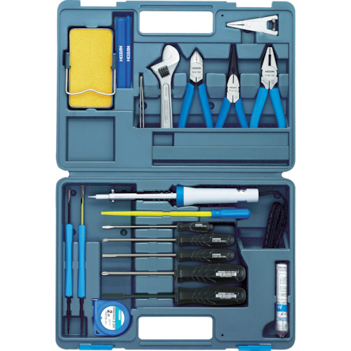 HOZAN 工具セット20点_