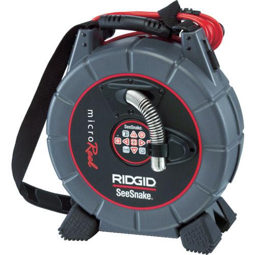 RIDGE モニター用マイクロリールL100C 30M_