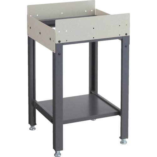 TRUSCO ボールコンベヤ用テーブル 455X455XH670_
