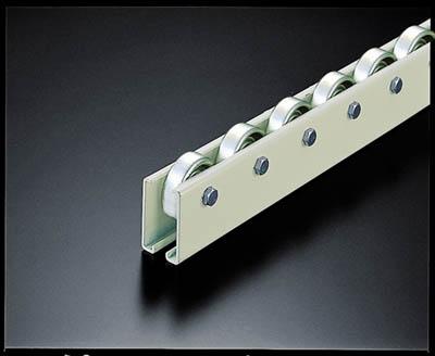 TRUSCO ホイールコンベヤ プレス製38×12 各種