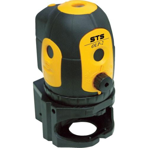 STS 鉛直レーザ墨出器 OLP-2_
