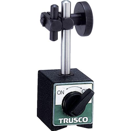 TRUSCO ミニタイプマグネットベース_