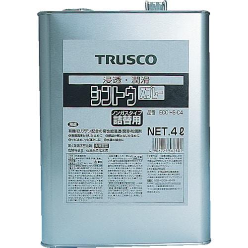 TRUSCO シントウ 4L_