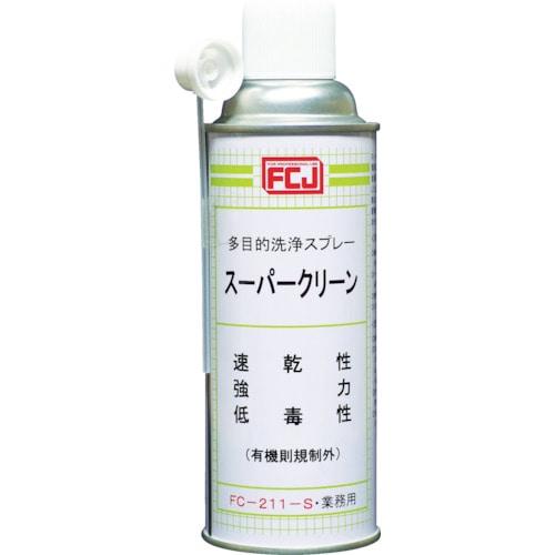 FCJ スーパークリーン 420ml_