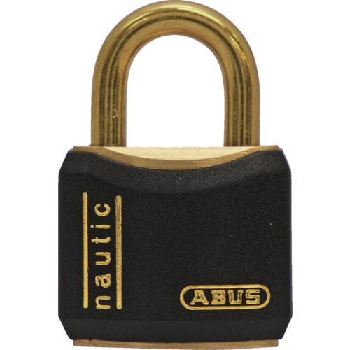 ABUS 真鍮南京錠 バラ番 各種