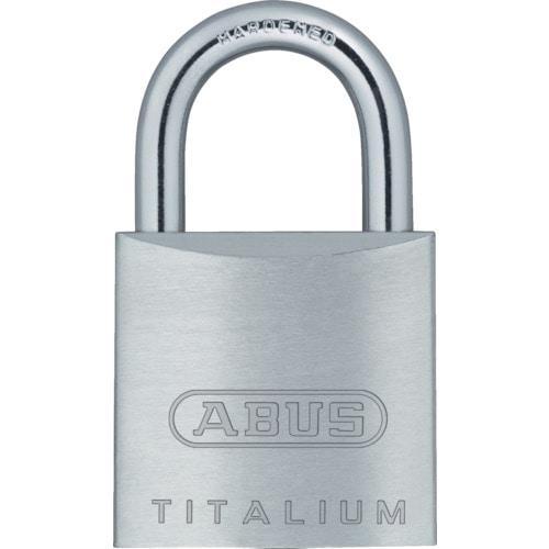 ABUS タイタリウム 同番 各種