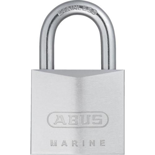 ABUS 真鍮南京錠 EC75IB-40 ディンプルシリンダー バラ番_