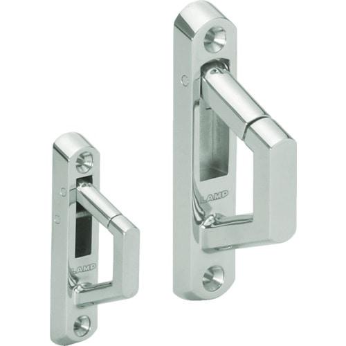 スガツネ工業 ステンレス鋼製ナス環フックENーK型(100ー020ー026)_