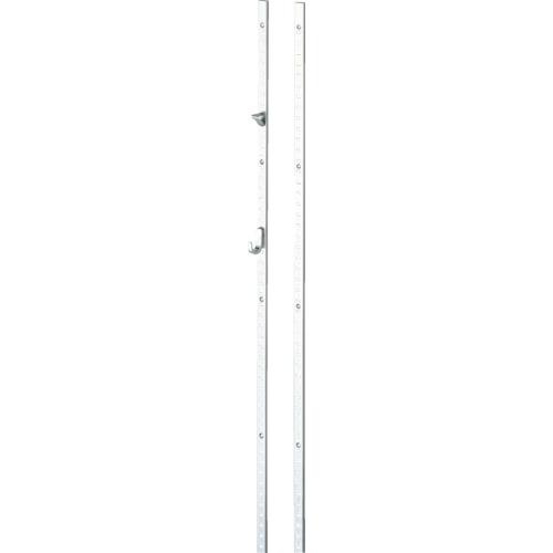 スガツネ工業 ステンレス製棚柱SPS-1820(120-030-669)_