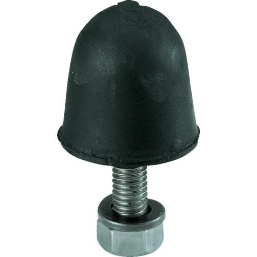 TRUSCO ゴムストッパー ボルト径8 各種