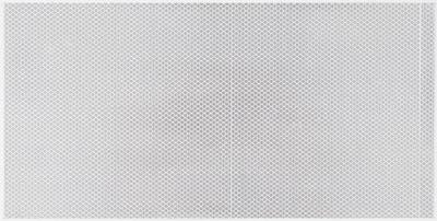 TRUSCO 超高輝度反射シート プリズム型 455mm×227mm 各色